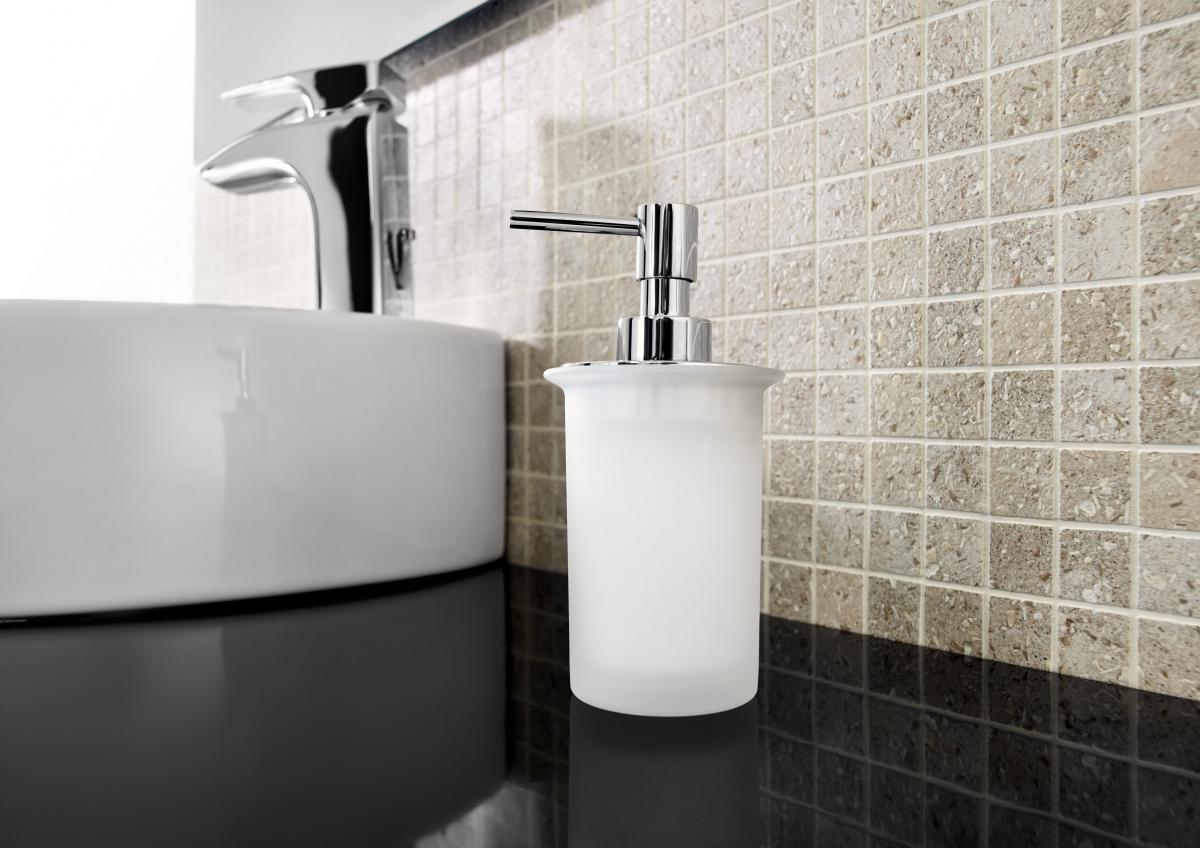 Wyjątkowa akcesoria łazienkowe - łazienka 2013