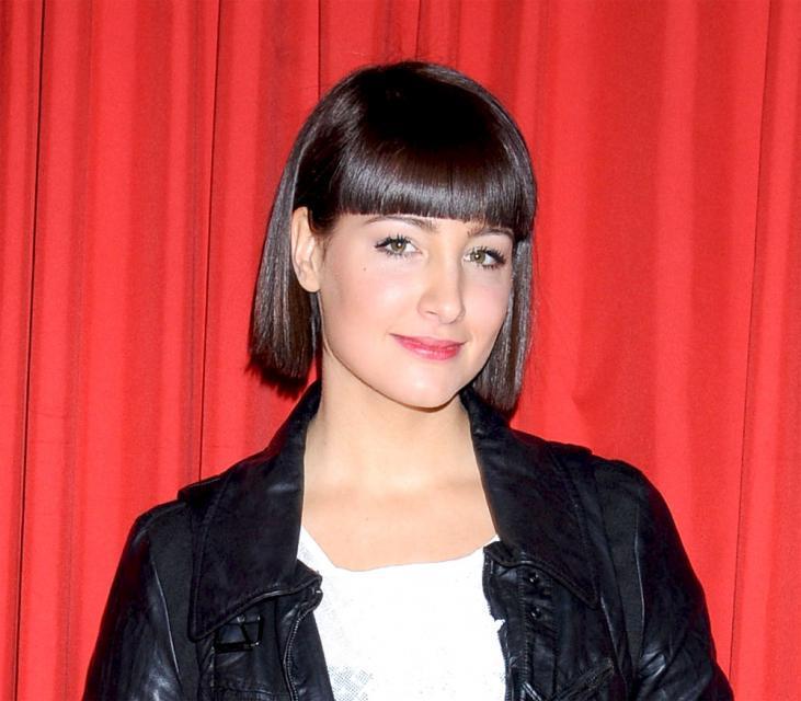 Laura Samojłowicz, nowa fryzura