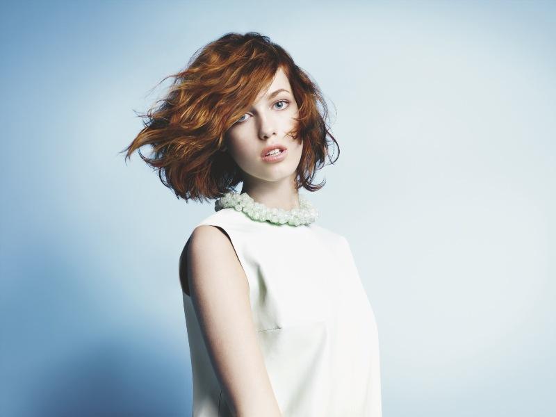 Nowoczesne fryzury inspirowane modą uliczną