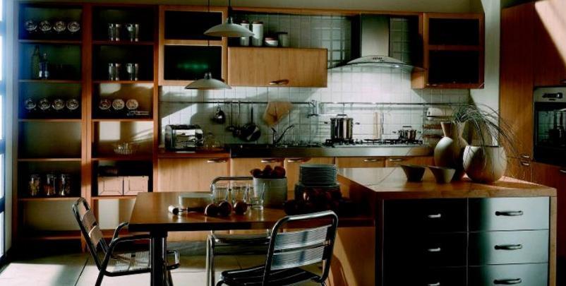 Nowoczesne kuchnie włoskie Aran Design  zdjęcie  Nowoczesne kuchnie włoskie   -> Nowoczesne Kuchnie Wloskie Aranżacje