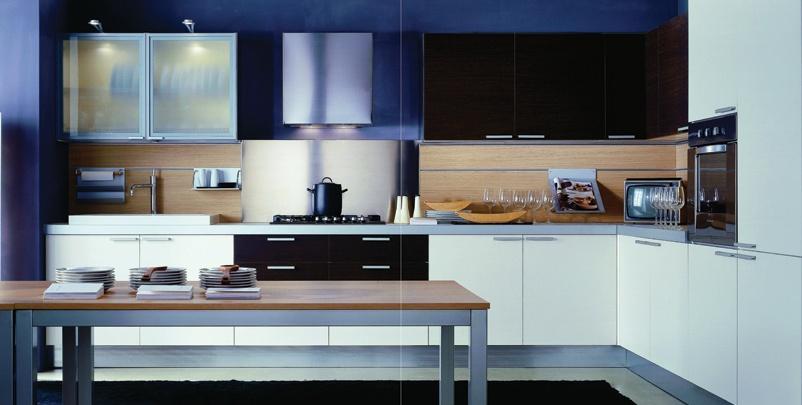 Nowoczesne kuchnie włoskie Aran Design - Zdjęcie 19