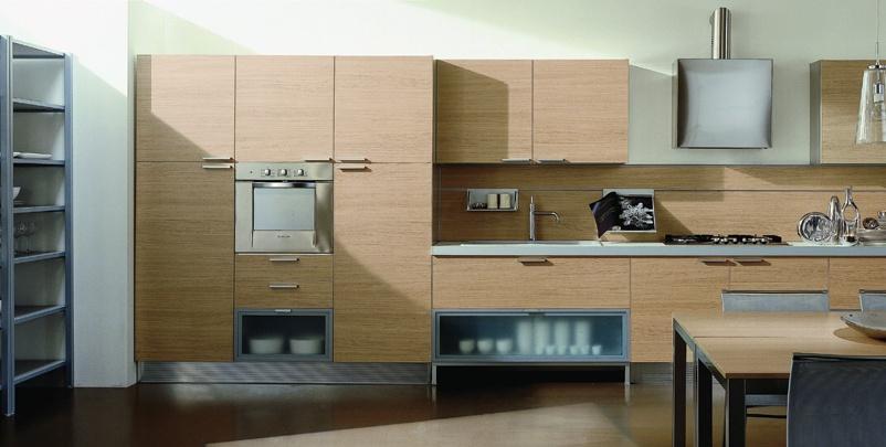 Nowoczesne kuchnie włoskie Aran Design - Zdjęcie 21