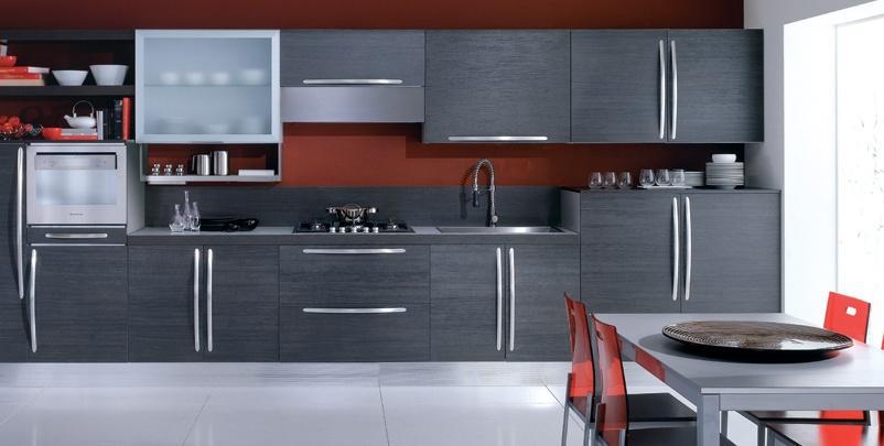 Nowoczesne kuchnie włoskie Aran Design - Zdjęcie 28