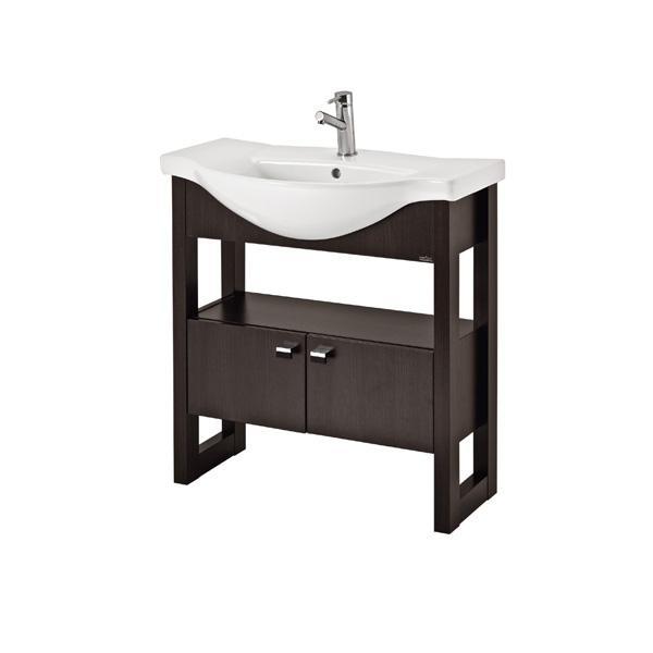 Meble łazienkowe Szafka Pod Umywalkę Imatra Cersanitcompl