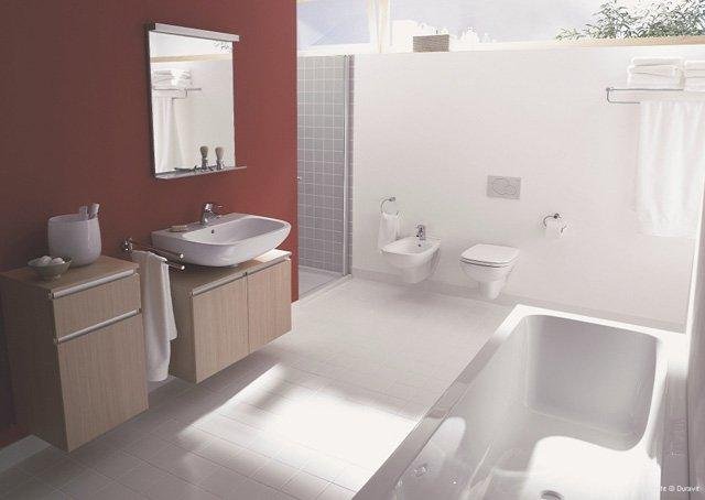 Luksusowe Meble łazienkowe W Kolorze Jasnego Drewna Inspiracje Od