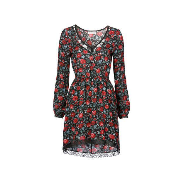 e5972cfa88 Krótka sukienka C amp A