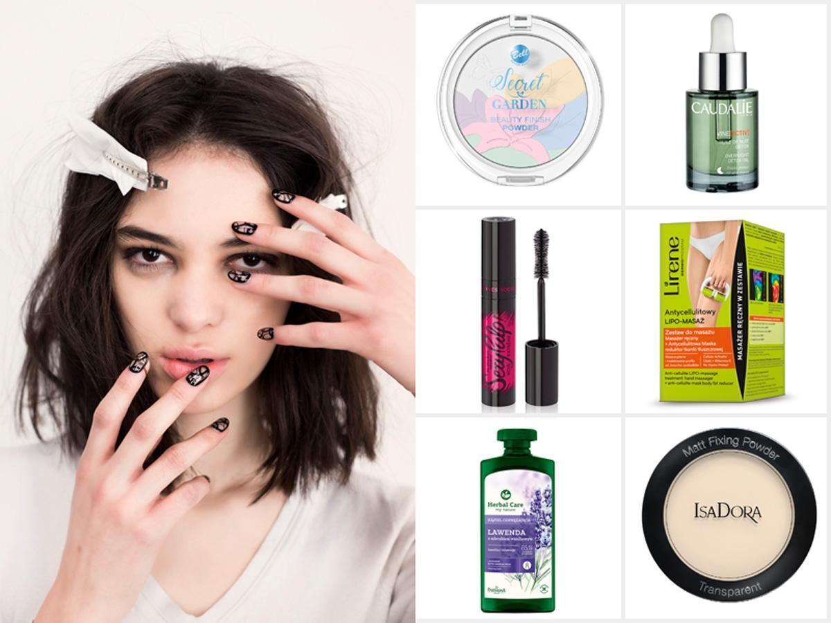 Nowości kosmetyczne na kwiecień 2017