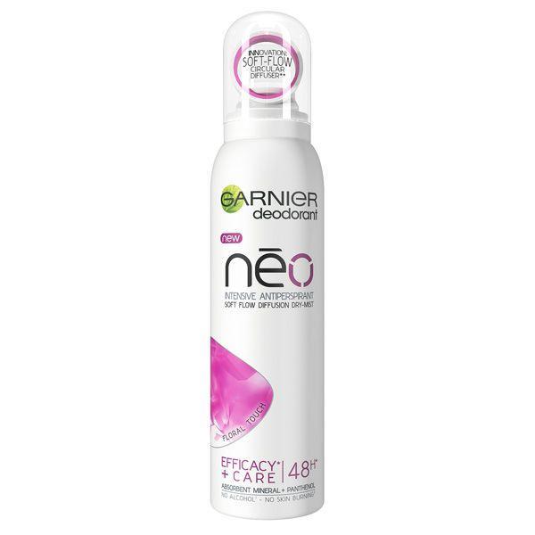 Dezodorant Neo Dry Mist Garnier, cena 13 zł