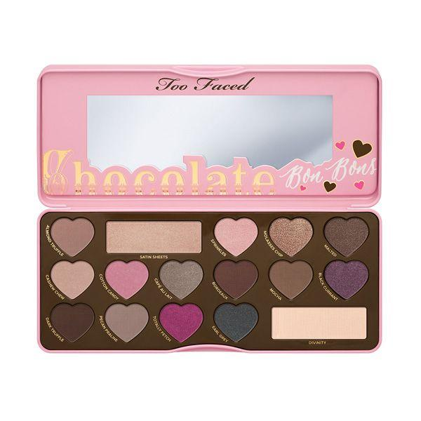 Paleta do makijażu Chocolate Bonbons Too Faced, cena 179 zł