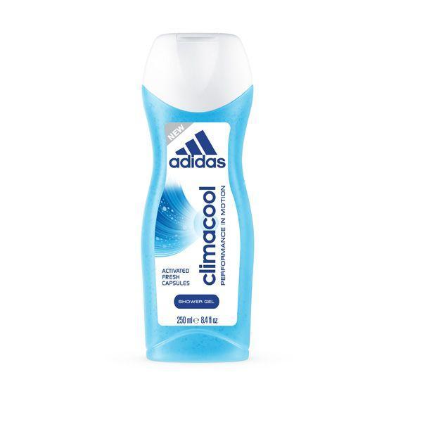 Żel pod prysznic Adidas Climacool, cena