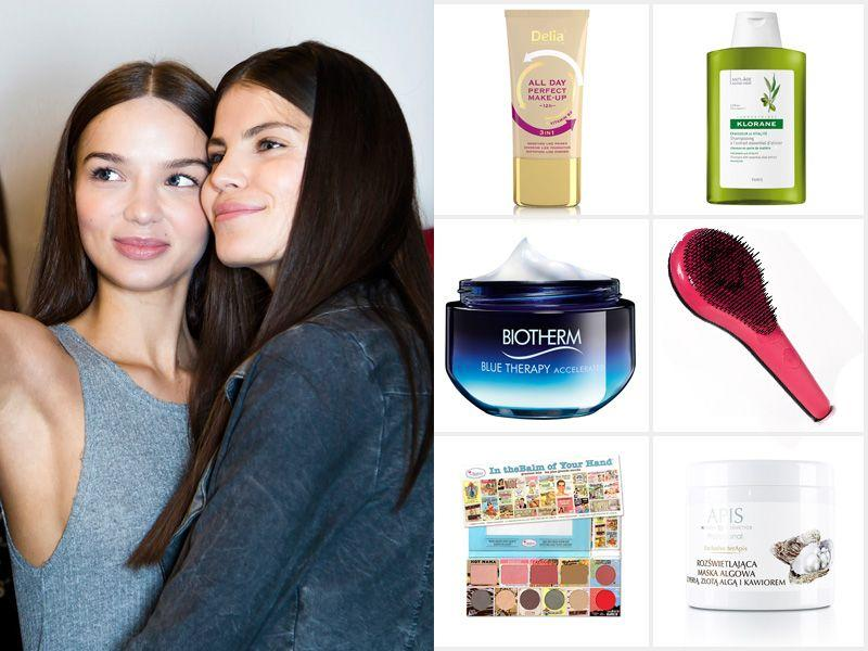 Nowości kosmetyczne na styczeń 2016