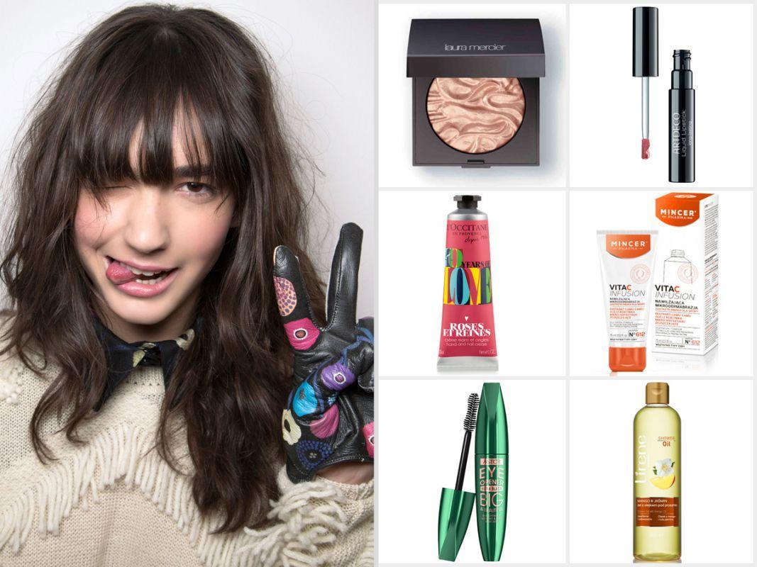 Nowości kosmetyczne na wrzesień 2016