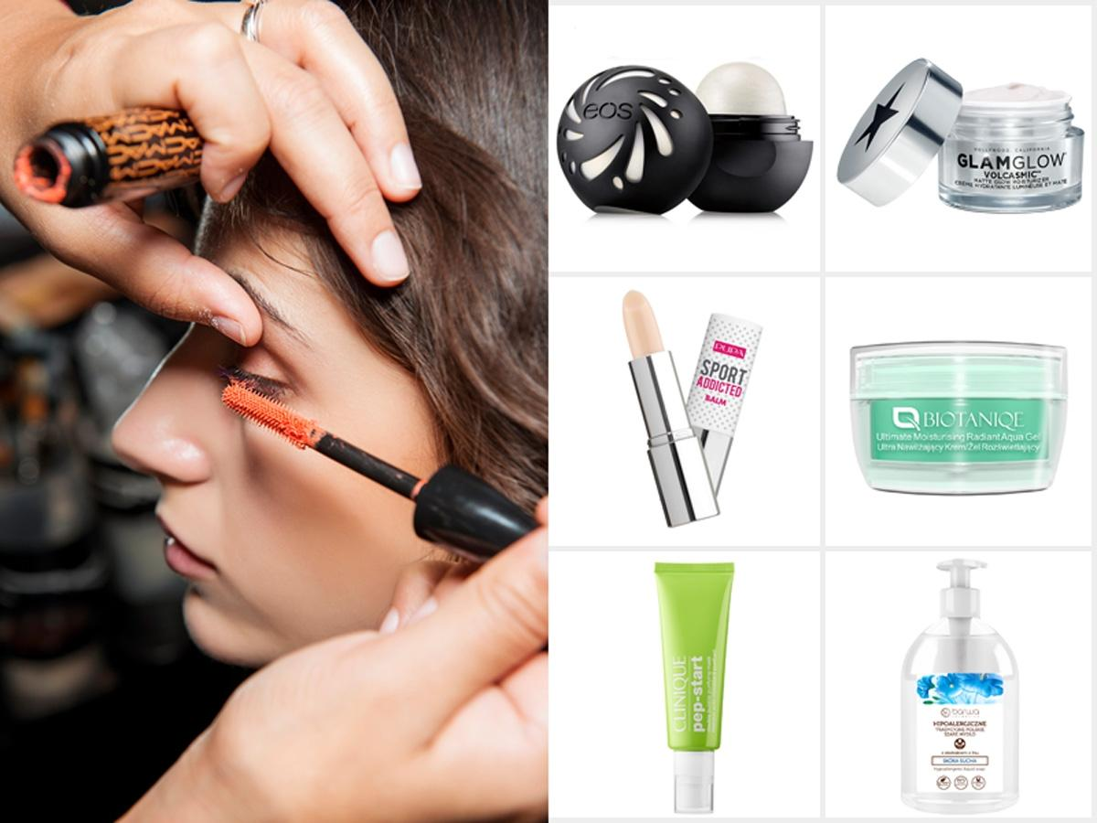 Nowości kosmetyczne na wrzesień 2017