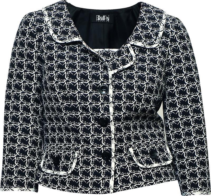 Nowości od Gapa Fashion na jesień i zimę 2009/2010 - Zdjęcie 36