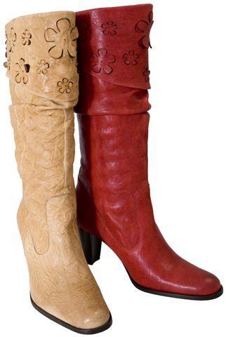 Obuwie damskie Wojas - zdjęcie