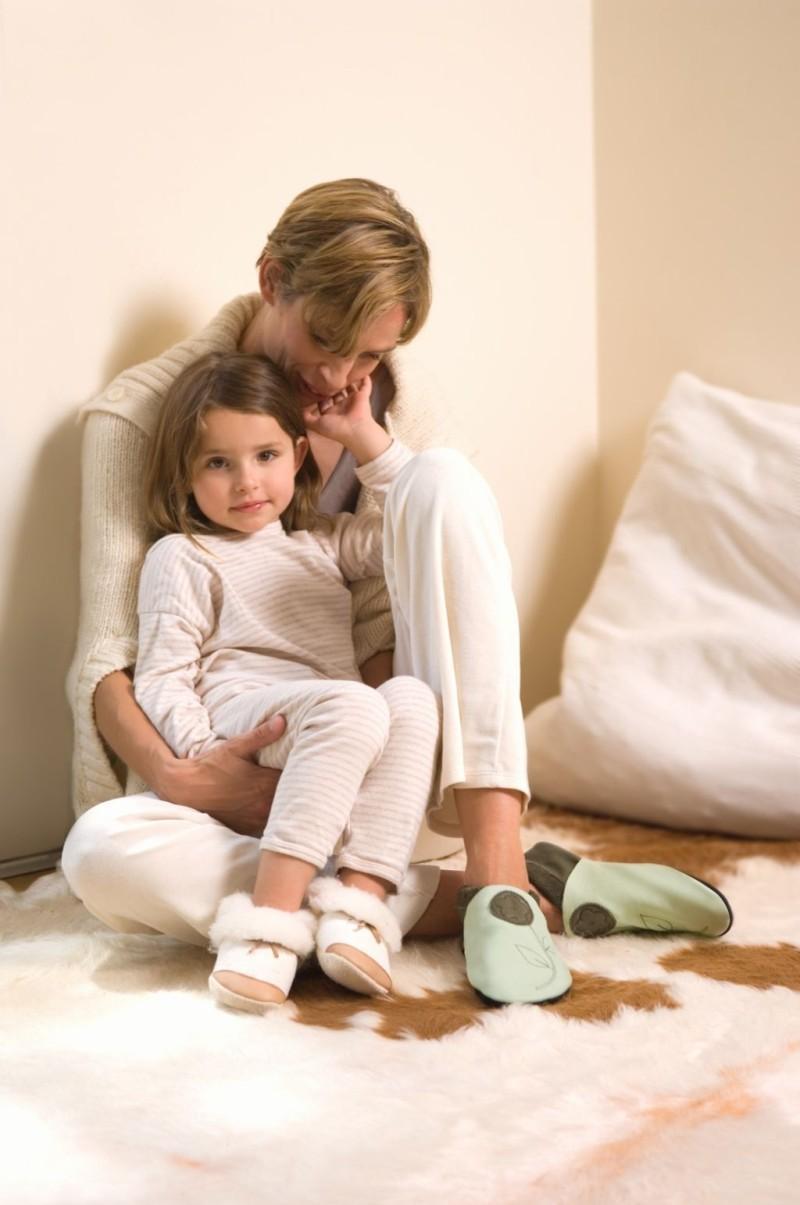 Obuwie dziecięce Palolo - zdjęcie