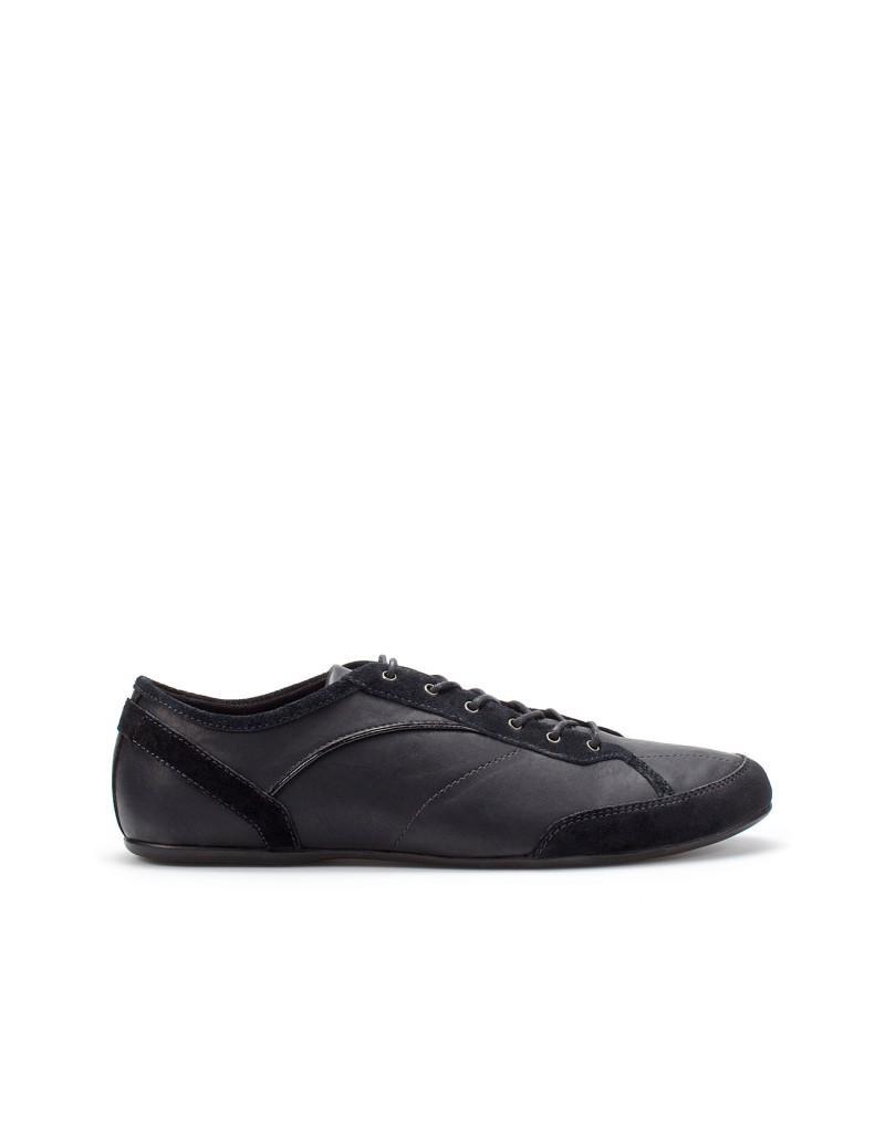 czarne pantofle ZARA - wiosna/lato 2011