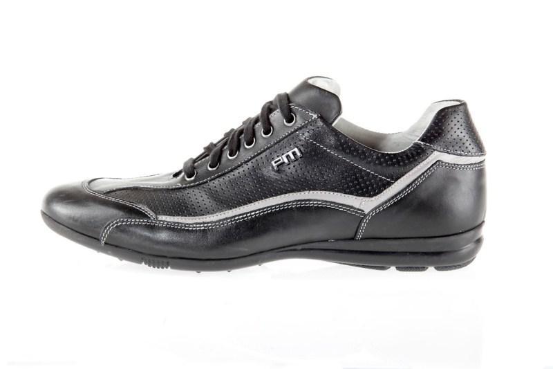 czarne adidasy Prima Moda - wiosna/lato 2011