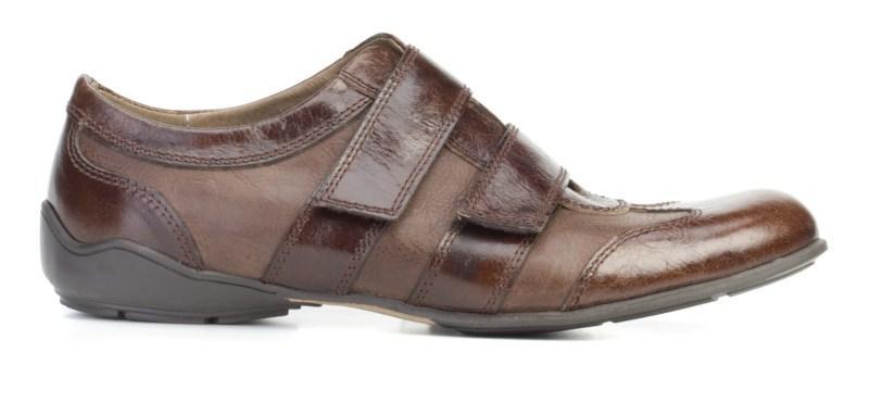 brązowe buty Ryłko - moda 2011