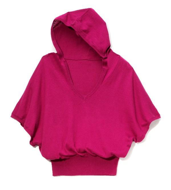 Bluza Reserved, kolekcja wiosna lato 2010