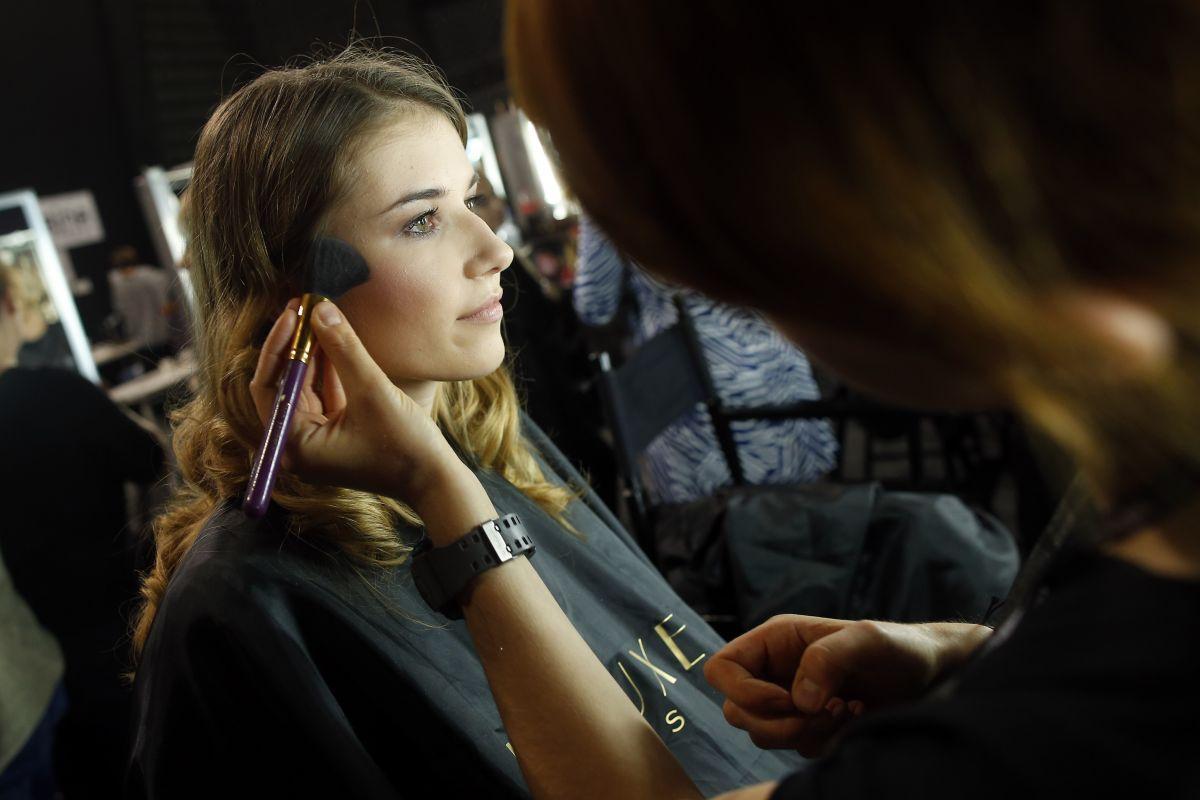 Odkryte piękno. Czytelniczki VIVY! pojechały na Fashion Week Poland do Łodzi