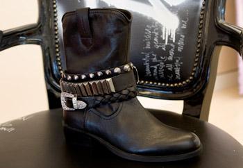Odpicuj sobie buty z Vagabond