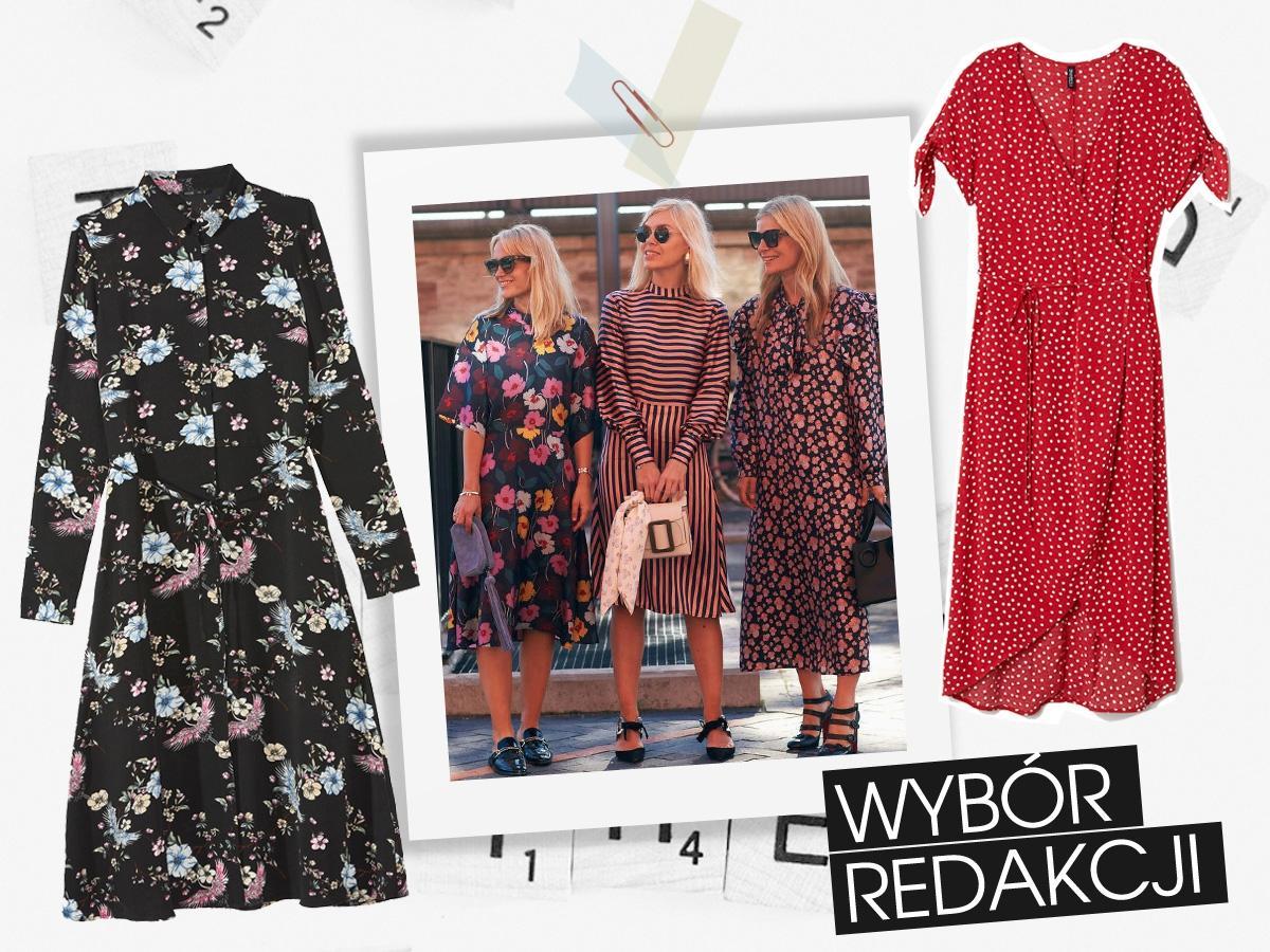f3a88534ae Wybrałyśmy najładniejsze sukienki na lato do 100 zł!  ZDJĘCIA ...
