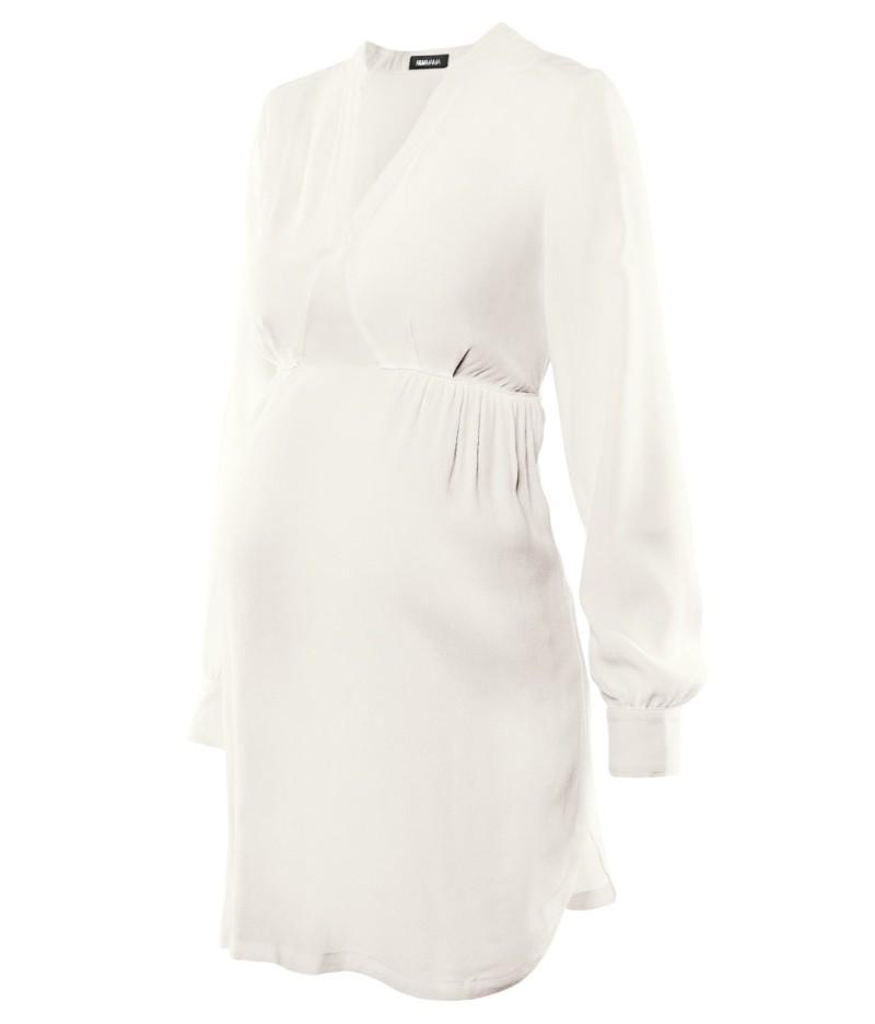 Odzież ciążowa H&M wiosna/lato 2012