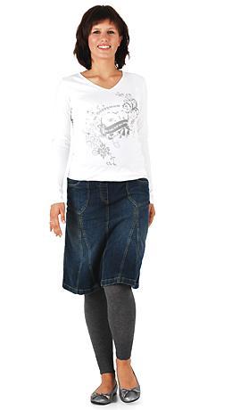 Odzież ciążowa Hapy mum - kolekcja jesień/zima 07/08 - zdjęcie