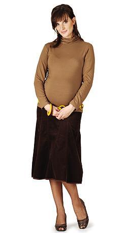 Odzież ciążowa Hapy mum - kolekcja jesień/zima 07/08 - Zdjęcie 14