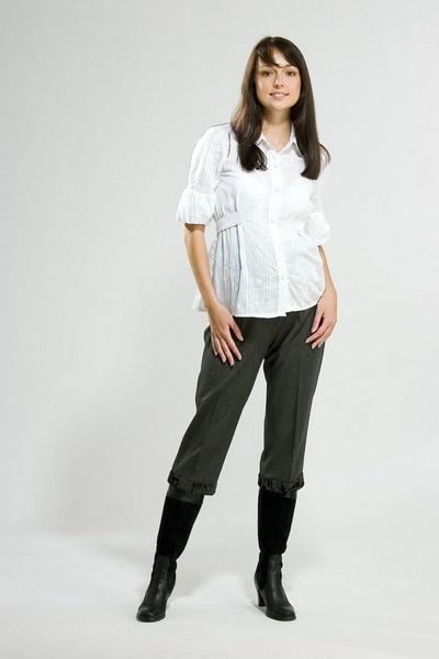 Odzież ciążowa LUCIJA - zdjęcie
