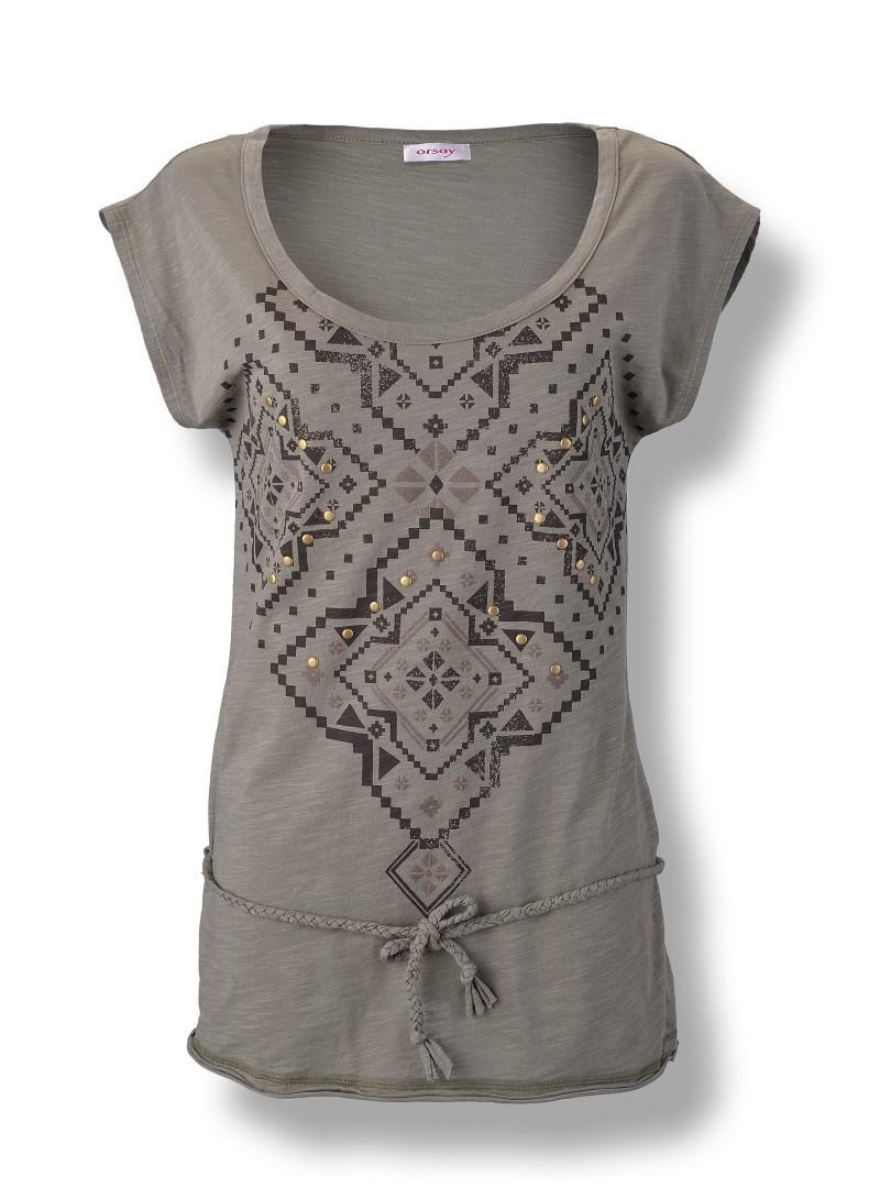 Odzież i dodatki Orsay - wiosna/lato 2010 - Zdjęcie 27