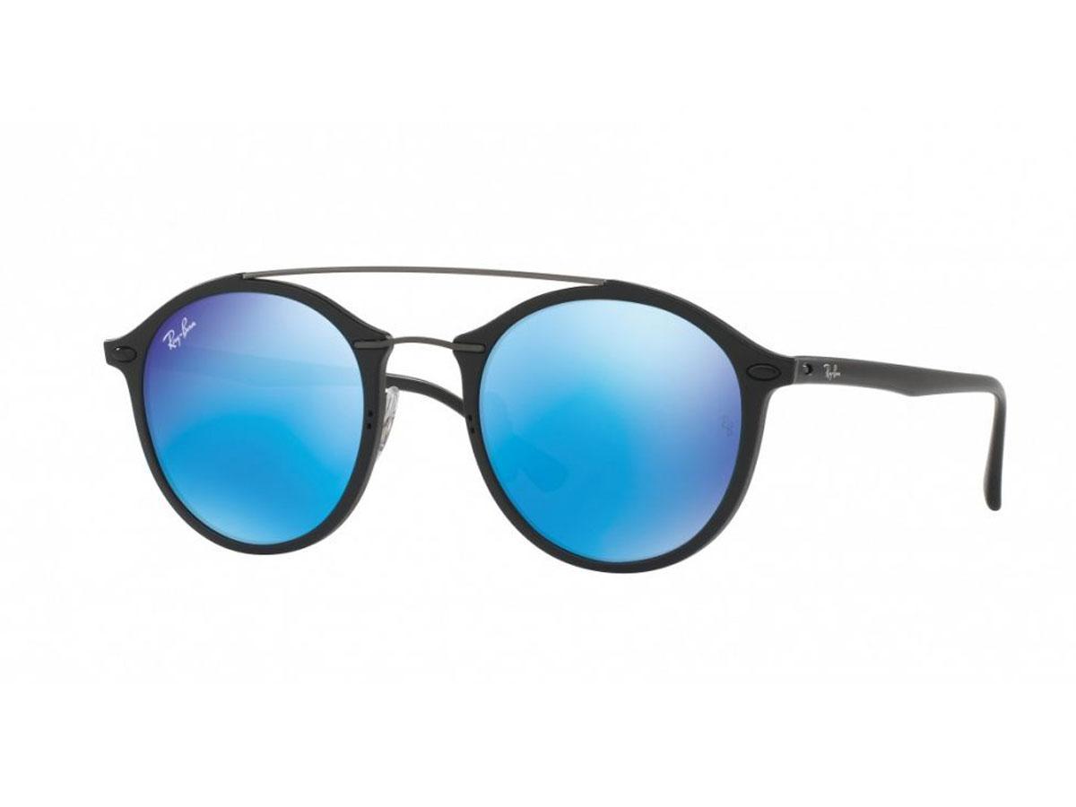 Okulary przeciwsłoneczne lustrzanki Ray-Ban