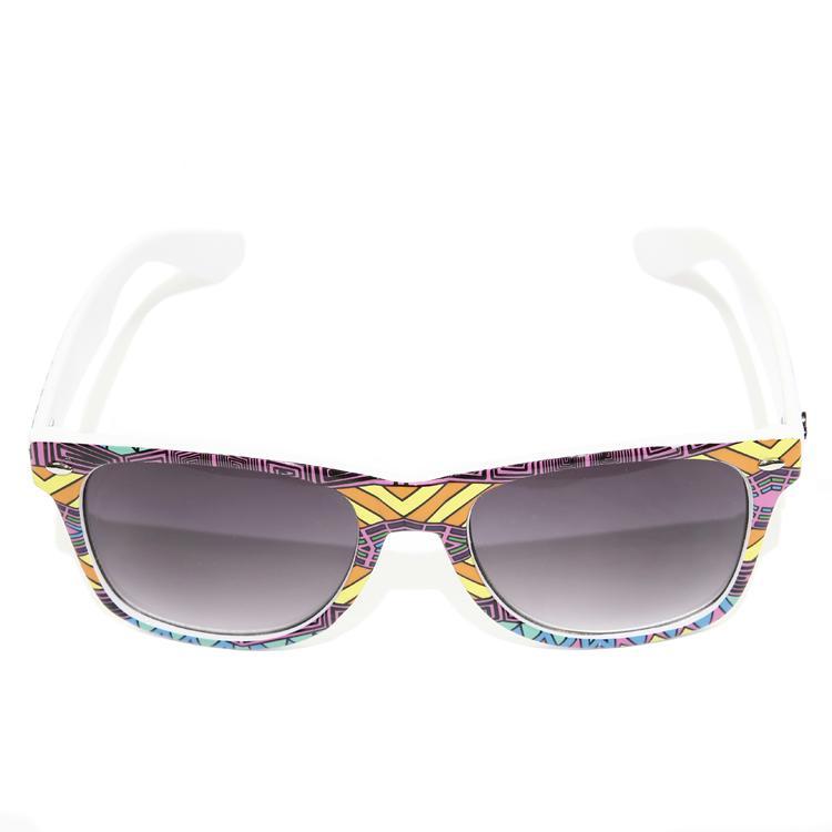 Okulary przeciwsłoneczne - najmodniejsze modele 2013