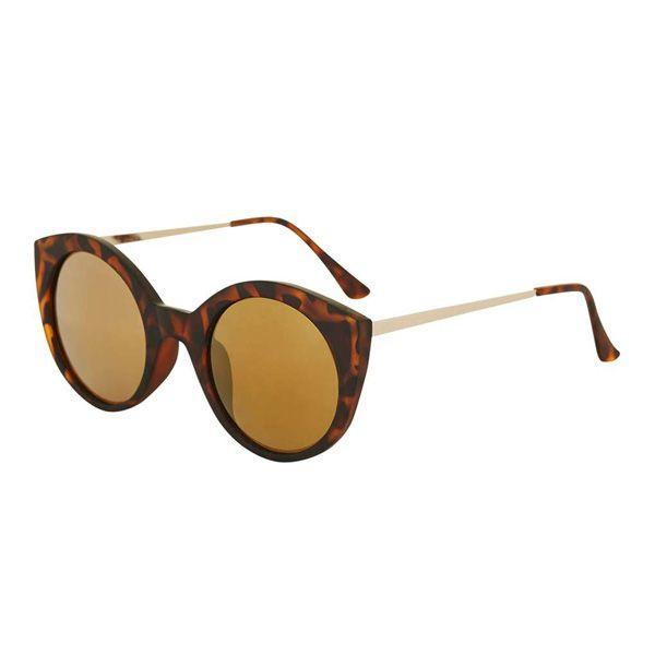 Okulary przeciwsłoneczne? Obowiązkowy dodatek na letnie miesiące!