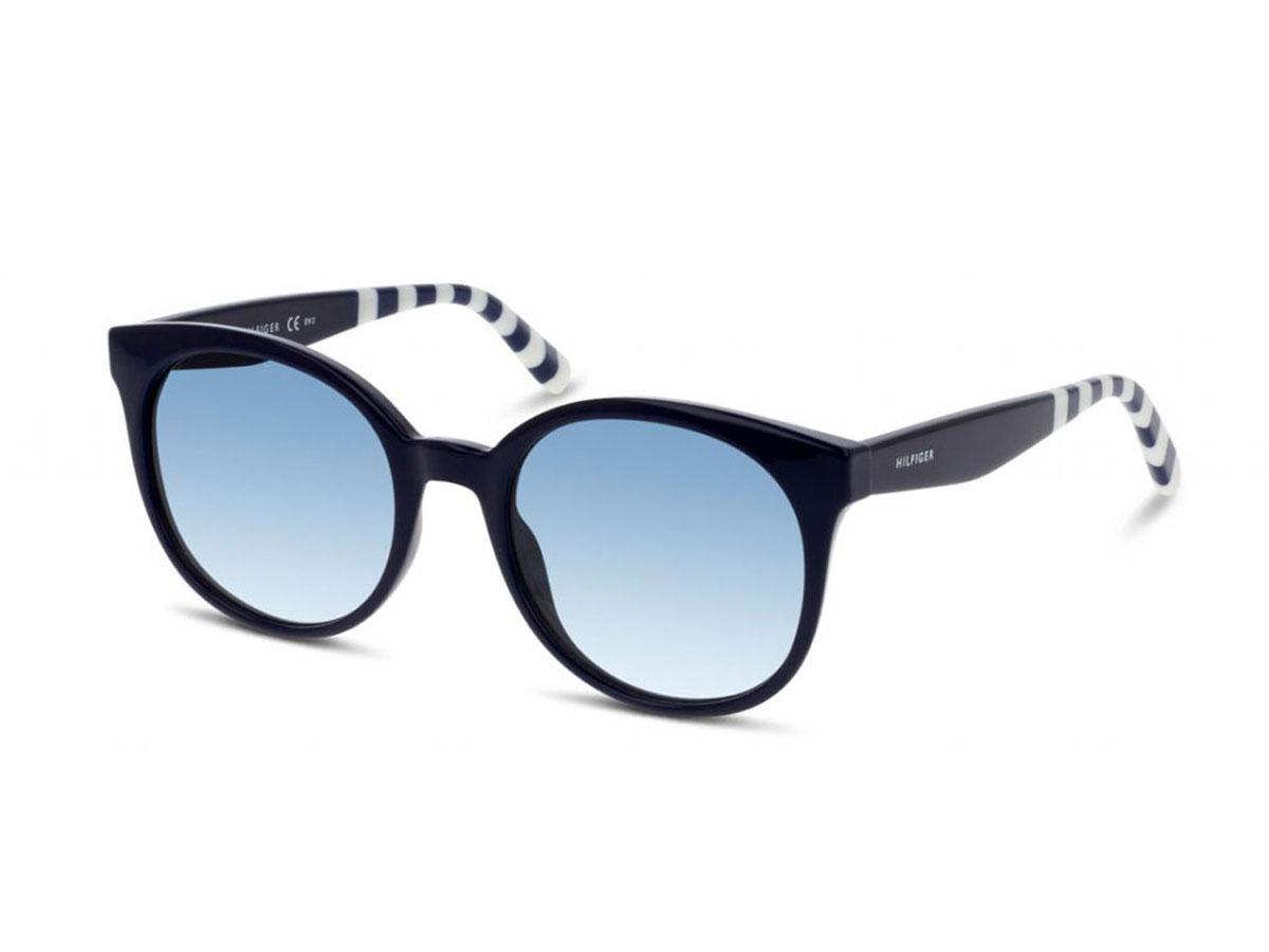Okulary przeciwsłoneczne z filtrem kat. 2, Tommy Hilfiger