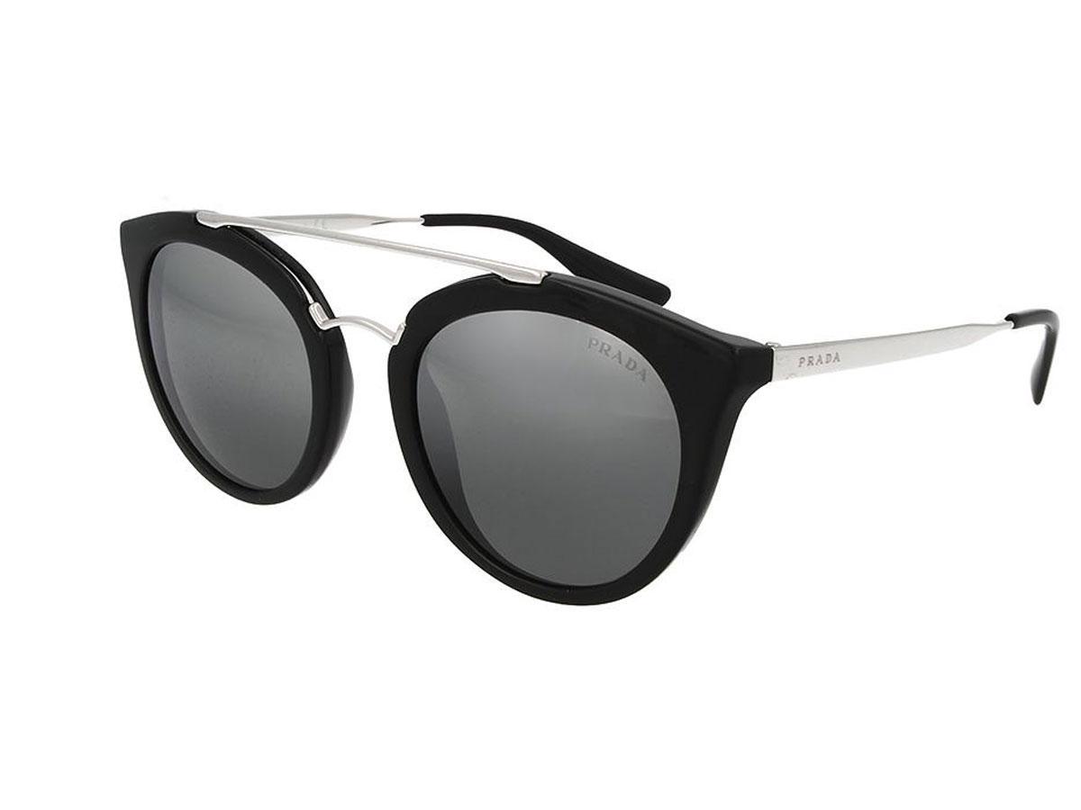 Okulary przeciwsłonecznez z filtrem kat. 3, Prada