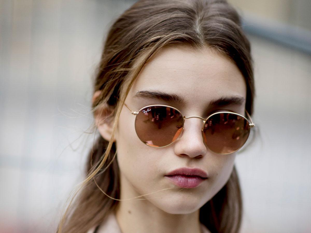 Okulary przeciwsłoneczne Ray-Ban 2019