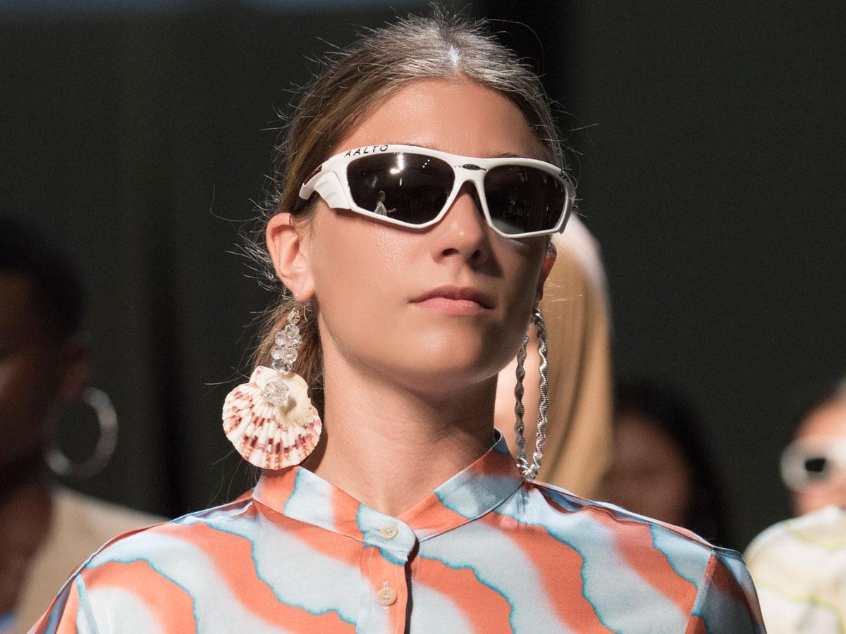 Okulary przeciwsłoneczne rowerowe 2019