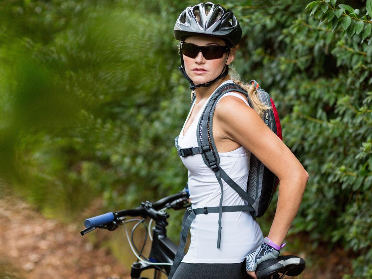 Okulary rowerowe - jakie kupić?