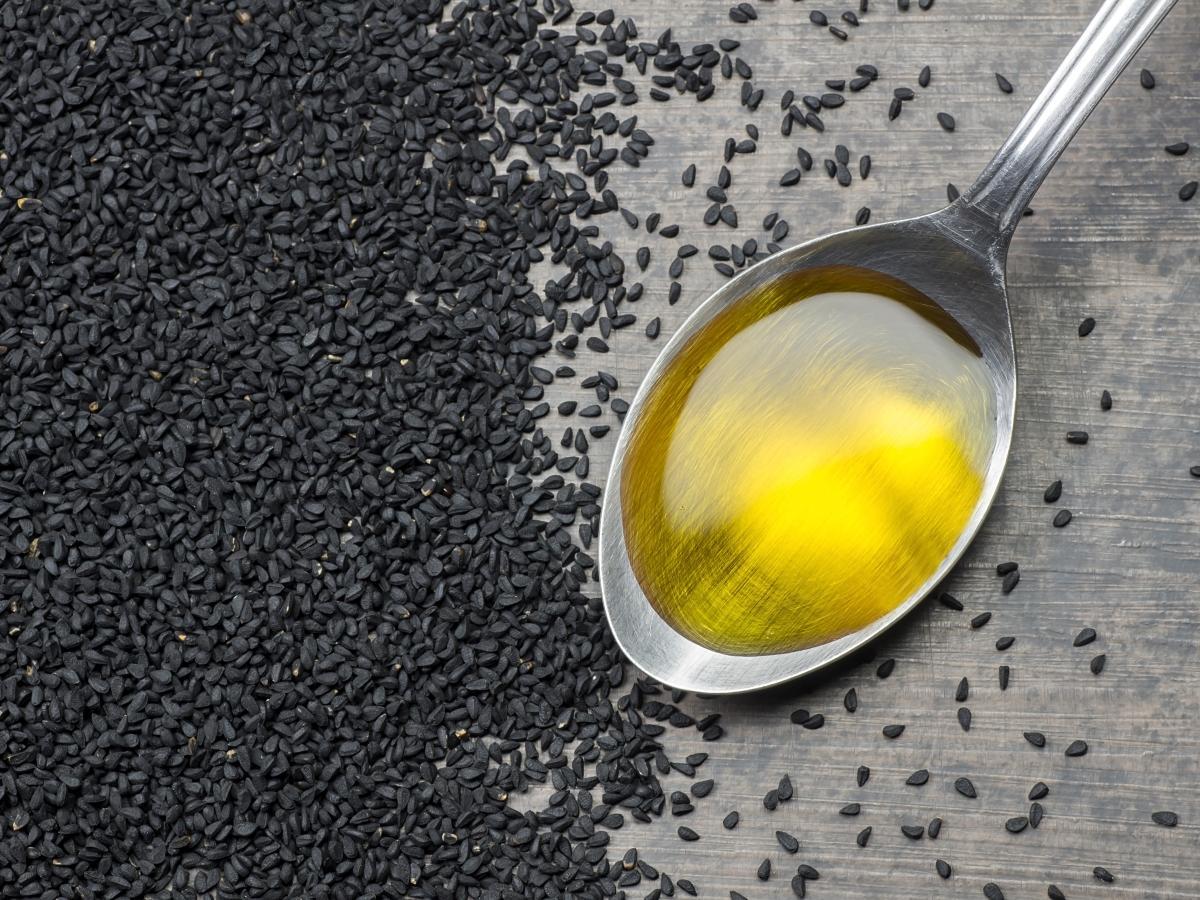 Olej z czarnuszki dawkowanie