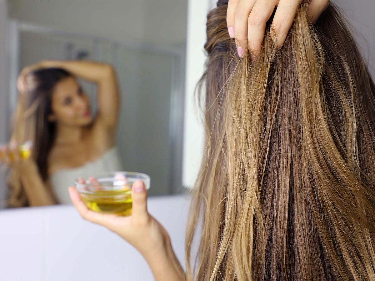 Olej z czarnuszki na włosy dawkowanie