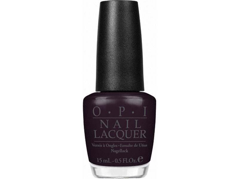 OPI, lakier do paznokci, trendy, jesień 2010, Swiss collection