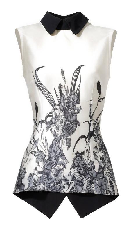 Orsay - ceny kolekcji z Fashion Week Poland 2013