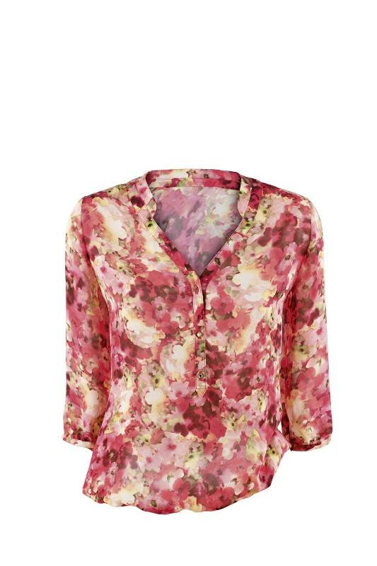 Orsay - kolekcja Neo Retro - wiosna/lato 2013