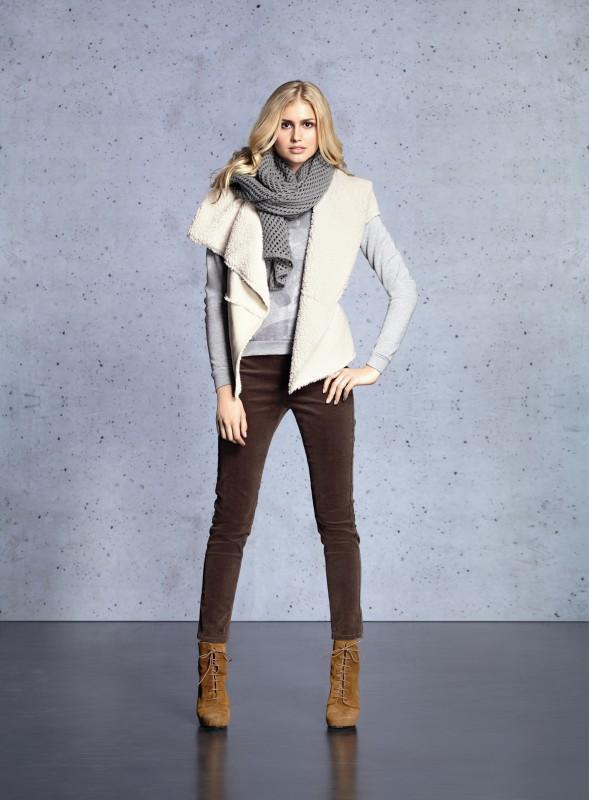 Orsay na jesień i zimę 2012/2013