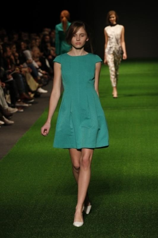 Orsay - pokaz na Fashion Week Poland VII