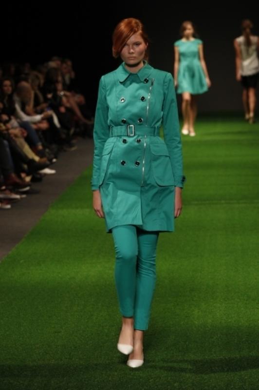 pokaz Orsay Fashion Week Poland edycja VII