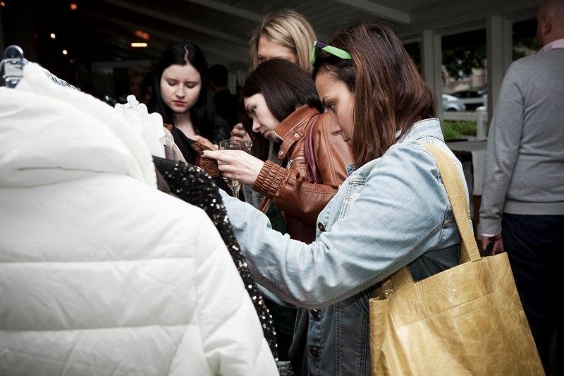Orsay prezentuje kolekcję jesień/zima 2013