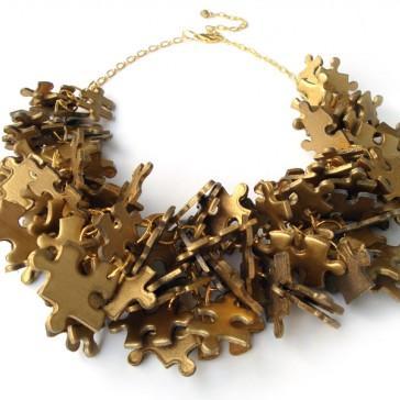 Oryginalna biżuteria - pokaż pazur!